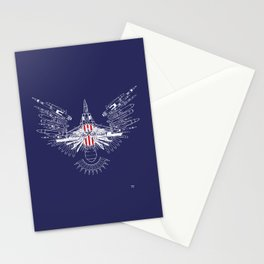 The American Way Stationery Cards