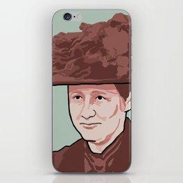 Beatrix Potter iPhone Skin