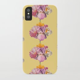 polly (pattern) iPhone Case