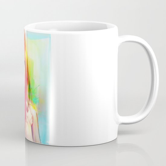 Part of Your World Mug