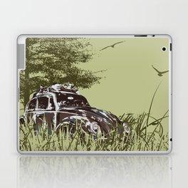Loved Bug Laptop & iPad Skin