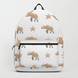 ELEPHANT & STARS Backpack