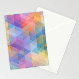 Cuben 15 Stationery Cards