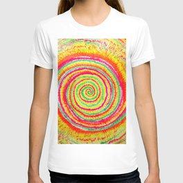 Colour Storm T-shirt