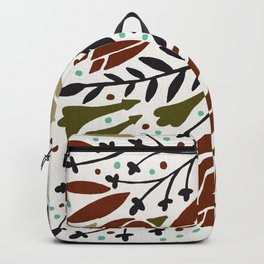 Adventure is Calling – Earth Palette Backpack