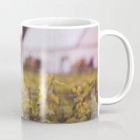 wine Mugs featuring Wine by Simon Laroche