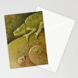 Мimicry Stationery Cards