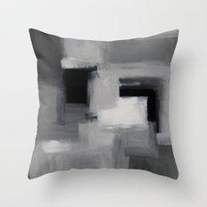 No. 82 Throw Pillow