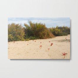 Imaginary Landscape Metal Print