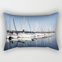 Guntersville is a city in Marshall County Alabama United States and is included in the Huntsville-De Rectangular Pillow