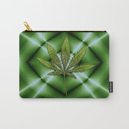 Galactic times... Carry-All Pouch