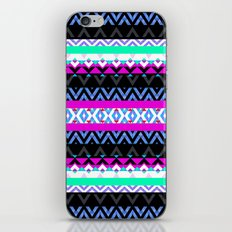 Mix #336 iPhone & iPod Skin