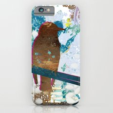 I Saw This In A Dream iPhone 6s Slim Case