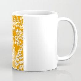 Spring Orange Coffee Mug