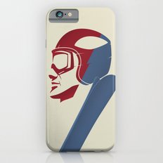 Honor the Olympian Slim Case iPhone 6s