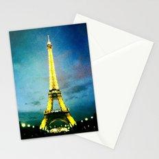J'aime Paris! Stationery Cards