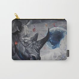 Regards from Eternity. Carry-All Pouch