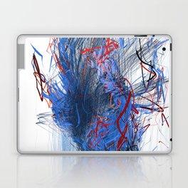 Unwelcome Gaze – Facebook 11 Laptop & iPad Skin