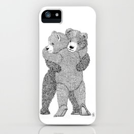 great love iPhone Case