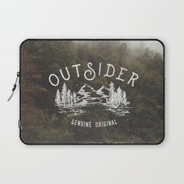 Outsider Laptop Sleeve