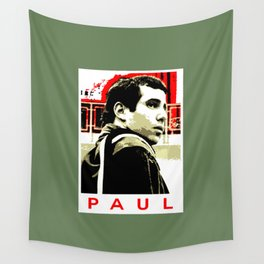 Paul Simon Wall Tapestry