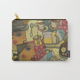 James Joyce, Ulysses.  Carry-All Pouch