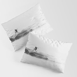 LETS SURF IX Pillow Sham