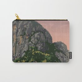 Saguenay Fjord Provincial Park Carry-All Pouch