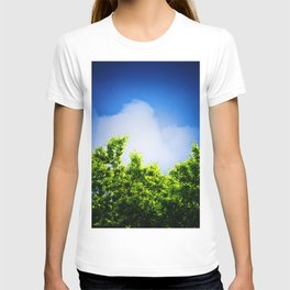 Storm Clouds Looming T-shirt