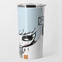 you kill me for XOXO Travel Mug