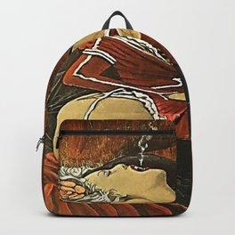 DANZA CON LA MUERTE DOS Backpack