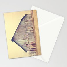 The Old Barn Stationery Cards