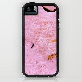 HARDENED HEARTS iPhone Case