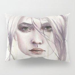 Forlorn Pillow Sham