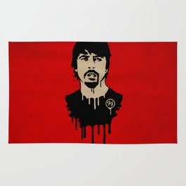 FooFighter Rug