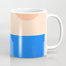 abstract paradise 4 Coffee Mug