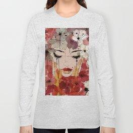 my lady Long Sleeve T-shirt