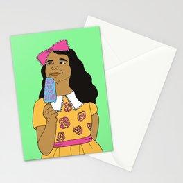 Lucha Por Tus Sueños Stationery Cards