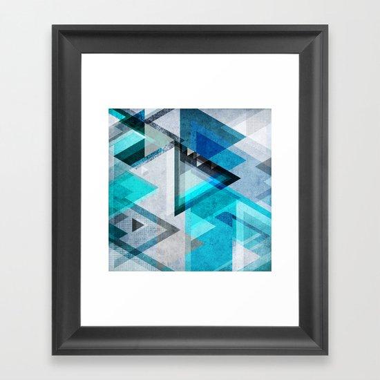 Graphic 33 Framed Art Print