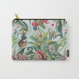 Tropical Paradise VI Carry-All Pouch