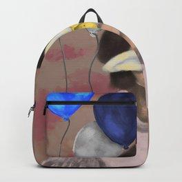 Belleza Guatemalteca Backpack