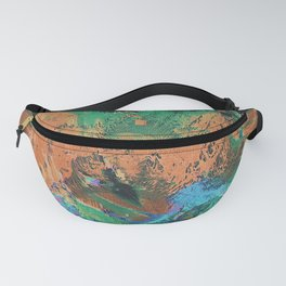RADRCAST Fanny Pack