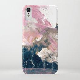 Blush Night iPhone Case