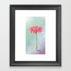 Dreams of Valentine Framed Art Print