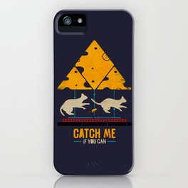 Mouse Trap? iPhone Case