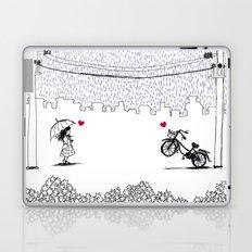 Little Love Story Laptop & iPad Skin