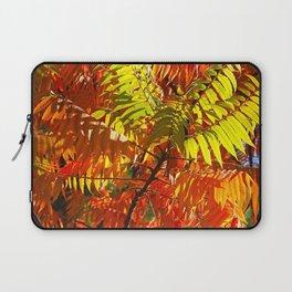 Japanese Rowan in Autumn Colours Laptop Sleeve