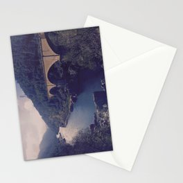 To River and Road Stationery Cards
