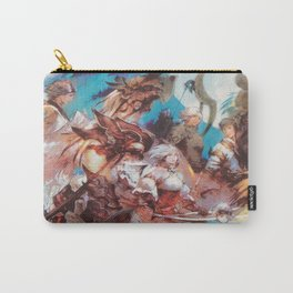 Final Fantasy Carry-All Pouch