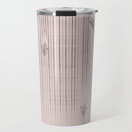 Pink Siam Tulips Travel Mug